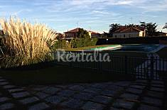Apartment with 2 bedrooms only 1200 meters from the beach Savona