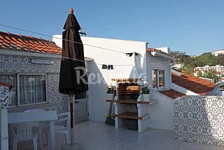 3 Apartamentos a 100 m de la playa Leiria