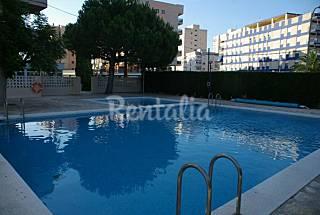 Apartamentos en Benicasim a 50 m de la playa Castellón