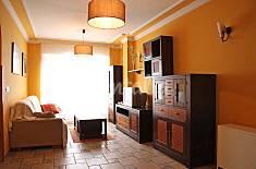 Apartamento de 2 habitaciones a 700 m de la playa Lugo