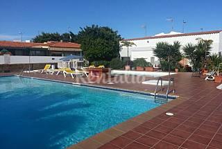 Casa de 3 habitaciones a 800 m de la playa Gran Canaria