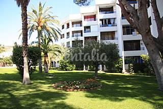 Apartamento de 1 habitación a 150 m de la playa Castellón