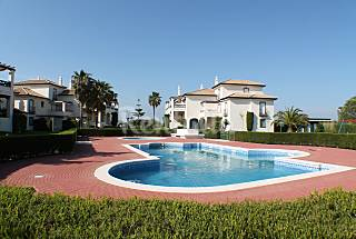 Apartment for rent only 50 meters from the beach Huelva