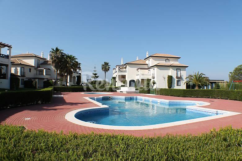 Apartamento en alquiler a 50 m de la playa isla de canela ayamonte huelva costa de la luz - Alquiler de apartamentos en playa ...