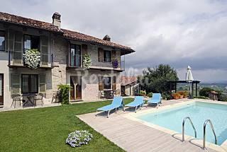 5 Apartamentos en alquiler en Cuneo Cúneo