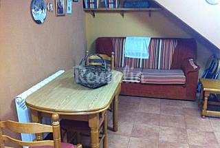 Maison pour 8 personnes à 400 m de la plage Asturies