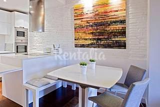Apartamento para alugar em Barcelona centro