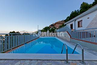 Villa with 4 bedrooms 4.5 km from the beach Trapani