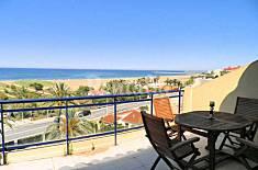 Atico con vistas panorámicas al mar Alicante