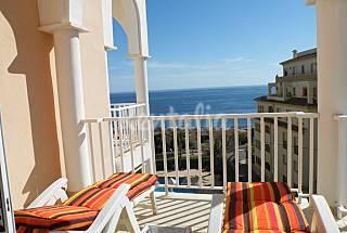 Attico Apartamento 2-4 personas a 30 m de la playa Alicante