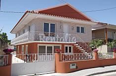 Casa com 4 quartos a 10 min da praia de Mira Coimbra