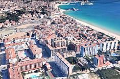 Apartamento blanes 100 metros playa Girona/Gerona