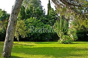 Totally Garden Málaga Marbella villa