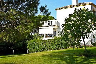 Totally Outdoors Málaga Marbella villa