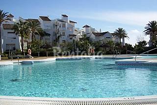 Apartamento de 3 habitaciones a 600 m de la playa Cádiz