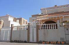 Chalet con WIFI, amplia terraza, solárium  Alicante