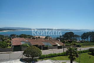 Apartment for 6 people at 300m from the beach Pontevedra