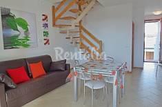 Casa in affitto a 150 m dalla spiaggia Ferrara