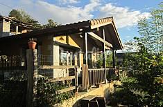 Maison pour 3 personnes avec jardin privé Asturies