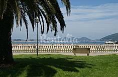 Apartamento de 2 habitaciones a 50 m de la playa Cantabria