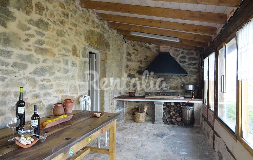 Enoturismo en Cantabria, alojamiento entre viñedos Cantabria