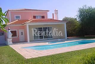 Vivenda em zona tranquila Algarve-Faro