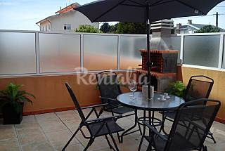 Apartment for rent only 300 meters from the beach Porto