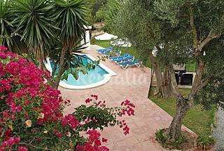 House for rent in Sant Llorenç (Can pere yern) Ibiza