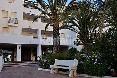 Apartment Outdoors Murcia San Javier Apartment