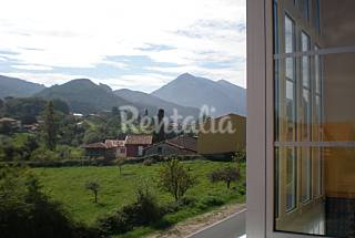 Appartement en location à 1500 m de la plage Asturies