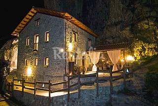 Alquiler vacaciones apartamentos y casas rurales en - Casas rurales lujo espana ...