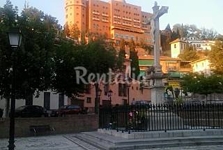Apartment for 6 people in the centre of Granada Granada