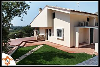 Sperlonga Villas Latina
