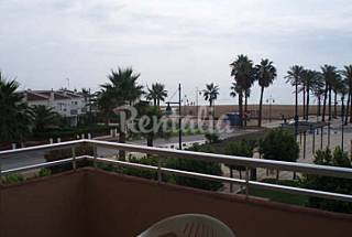 Apartment for 4-5 people only 50 meters from the beach Castellón