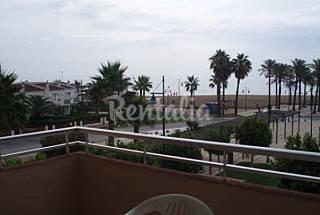 Apartamento para 4-5 personas a 50 m de la playa Castellón
