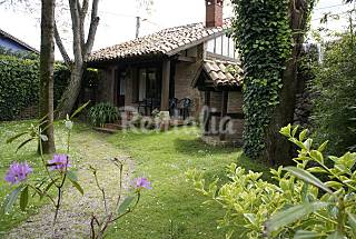 House with 2 bedrooms 12 km from the beach Cantabria