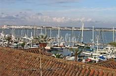 Apartamento em fente à Marina/Rio Guadiana Algarve-Faro