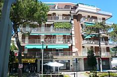 Apartment for 4-7 people only 300 meters from the beach Udine