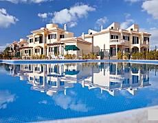 Residence Club - El Paraiso - Sa Rapita Majorque