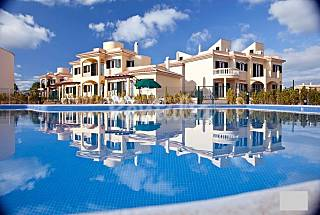 Residence Club - El Paraiso - Sa Rapita Majorca
