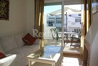 Relax, spiaggia, golf ...!! Luxury Attico 130 m2 Huelva