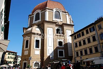Apartamento en alquiler en Toscana Florencia