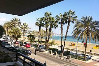 Luxury Executive Beachfront Málaga
