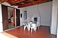 Casa in affitto a 500 m dalla spiaggia Ferrara