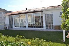 Casa para Férias com jardim e próximo da Praia Porto