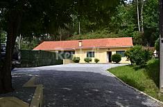 Casa en Gerês-2 a pie minutos de la playa fluvial  Braga