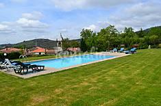 Casa con internet, jardín, piscina y barbacoa Braga