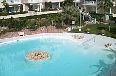 Apartamento vistas mar 4-6 personas 200m de playa Alicante
