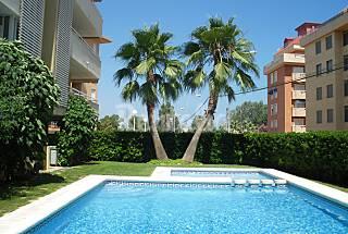 Apto. Las alondras - a/a y wifi Alicante