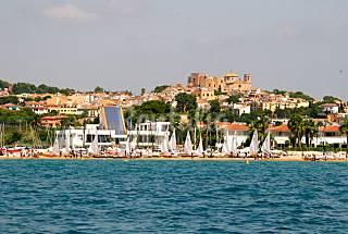 HUTT-008671 - Apartamento en alquiler a 650 m de la playa Tarragona